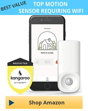 browse kangaroo sensor detector